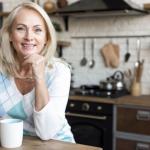 Como amenizar os sintomas da menopausa?